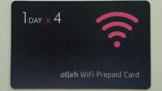 オルフェWiFiカードの画像