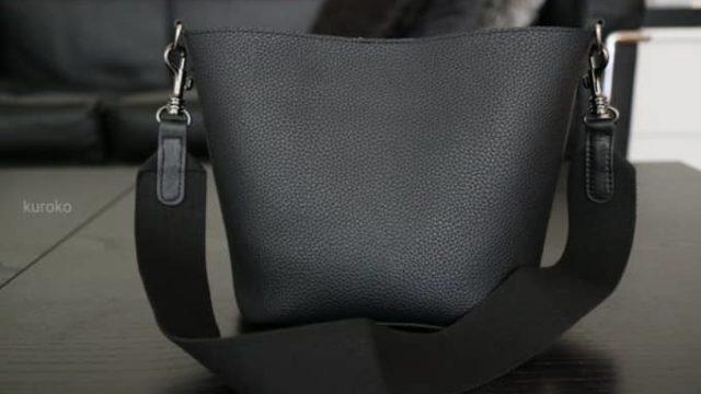 南平和市場(NPH)で購入したバッグの画像