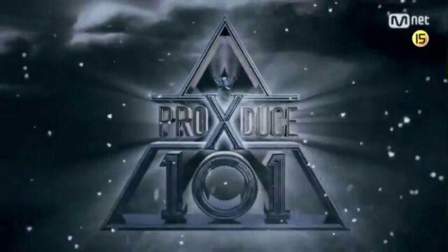 prooduceX101のPRの画像